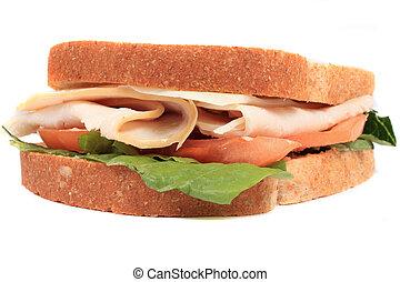 Sandwich cerca
