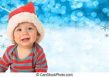 Santa bebé