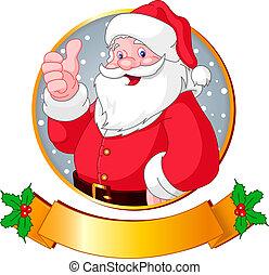 Santa Navidad