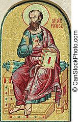 santo paul