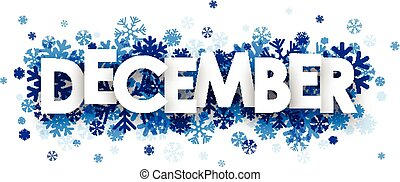Señal de diciembre.