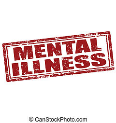 Señal mental de enfermedad