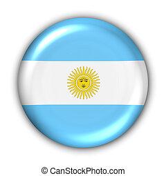 señalador de argentina
