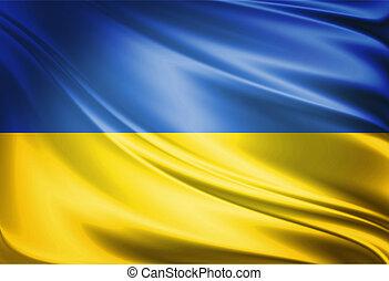 señalador de ukraine