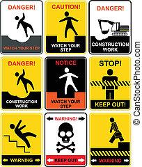 señales alerta