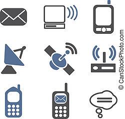 Señales de comunicación