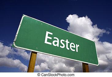 Señales de Pascua
