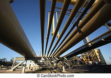 Sector de energía