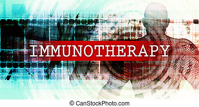 Sector de inmunoterapia