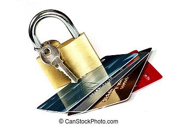Seguridad de cartas