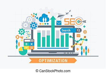 seo, optimization