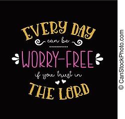 ser, libre, cada, lata, señor, usted, confianza, día, preocupación, si