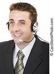 Servicio de clientes 2