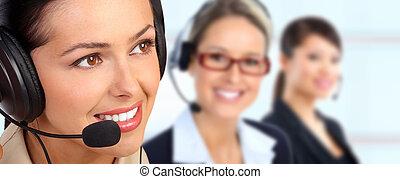 Servicio de clientes