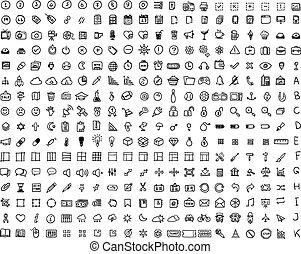 Set 320 icono