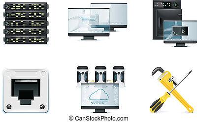 set., computadora, p.2, icono