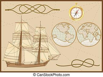 Set de mar