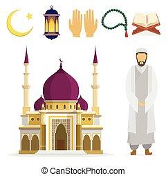 Set islámico