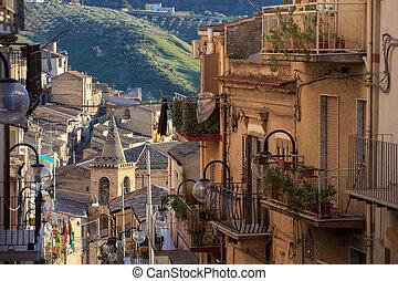 sicilia, leonforte