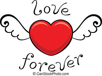 siempre, amor