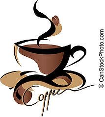 Signo de café