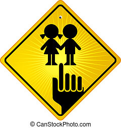 Signo de infancia