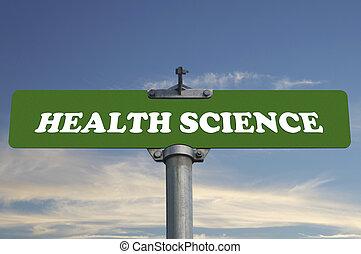 Signo de salud
