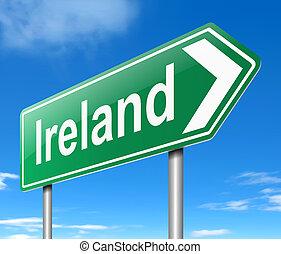 signo., irlanda