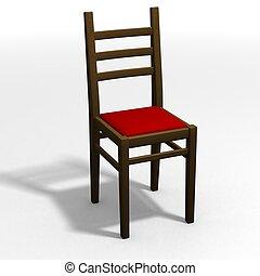 silla, clásico