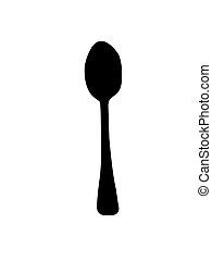 Silueta Spoon