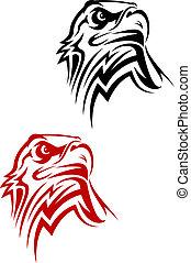 Simbolo de águila