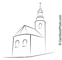Simbolo de la iglesia