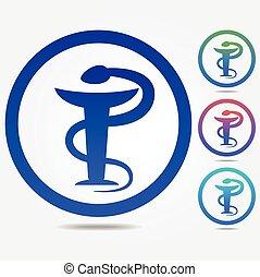 Simbolo médico