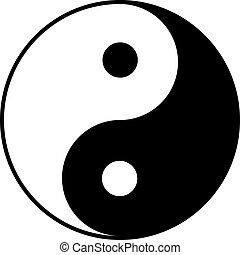 Simbolo Yin-yang