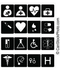 Simbolos médicos