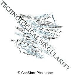singularidad, tecnológico