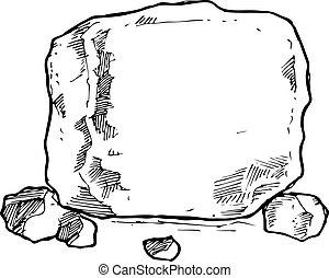 sketchy, roca