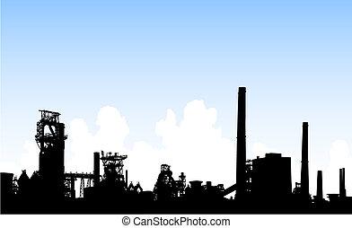 Skyline industrial