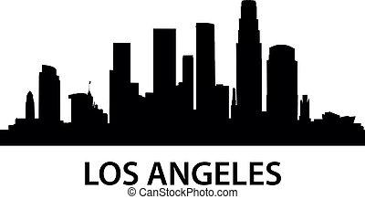 Skyline Los Ángeles