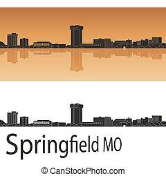 Skyline modus operandi de Springfield
