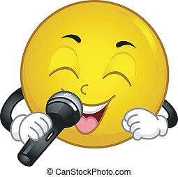smiley, canto