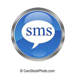 sms, señal