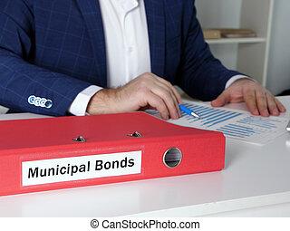sobre, financiero, expediente, frase, bonos, municipal, concepto