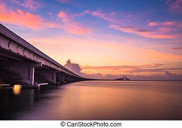 sol, puente, florida, skyway