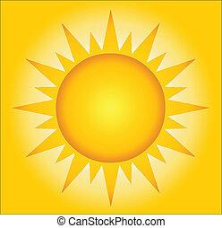 Soleado de verano