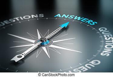 Soluciones de negocios, consultoría