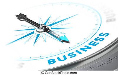Soluciones de negocios