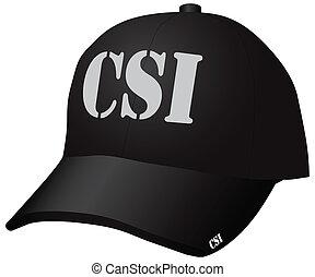 Sombrero CSI