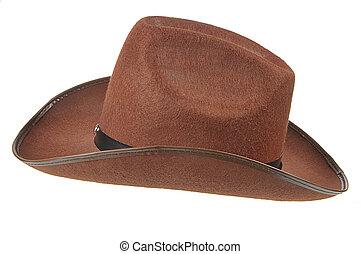 Sombrero de vaquero