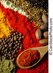 Spice sigue vivo